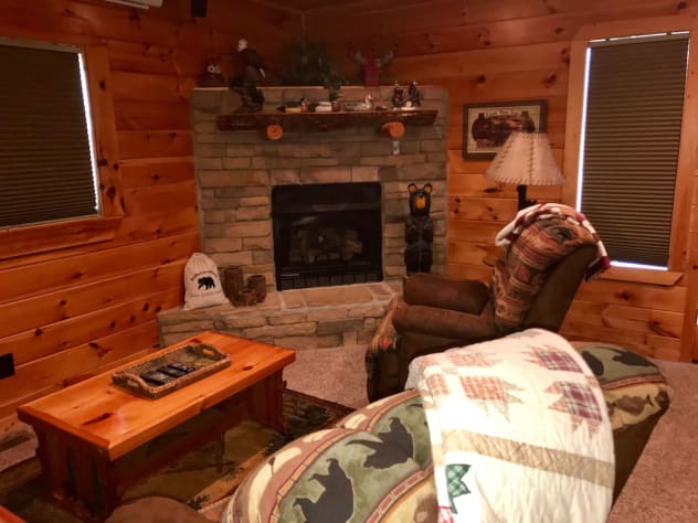 Pigeon Forge, Tennessee Cabin Rental - Gallery Image #2