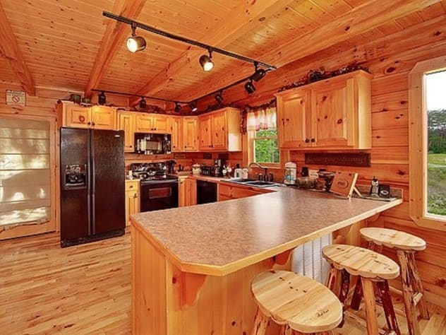 Pigeon Forge, Tennessee Cabin Rental - Gallery Image #18