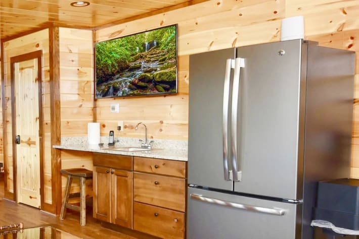 Pigeon Forge, Tennessee Cabin Rental - Gallery Image #11