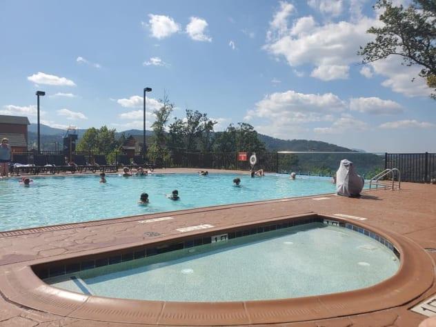 Gatlinburg, Tennessee Villa Rental - Gallery Image #11
