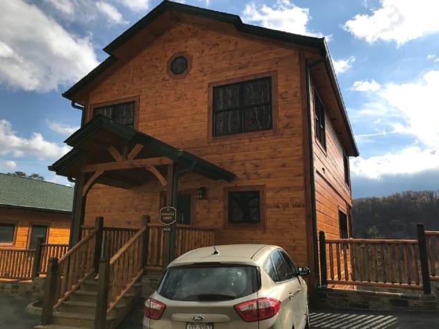 Gatlinburg, Tennessee Cabin Rental - Gallery Image #3
