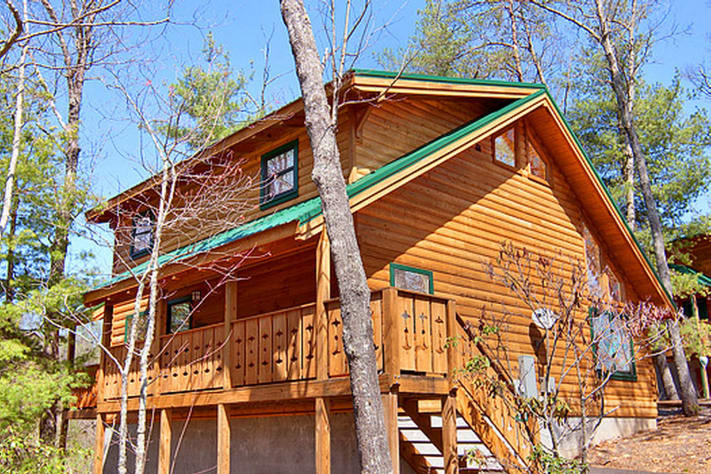 logcabin lg fee rentals ext cabin no gatlinburg cabins cleaning in original log