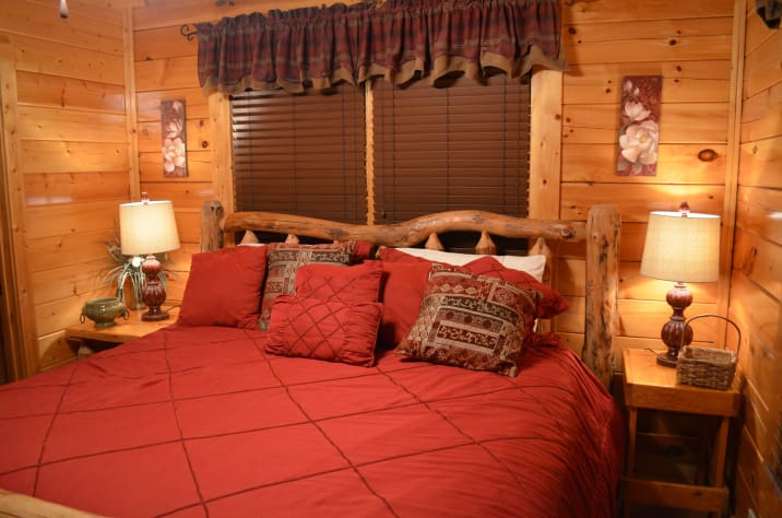 Sevierville, Tennessee Cabin Rental - Gallery Image #25