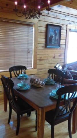 Pigeon Forge, Tennessee Duplex Rental - Gallery Image #7