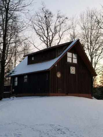 Sevierville, Tennessee Cabin Rental - Gallery Image #4