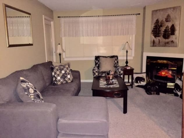 Gatlinburg, Tennessee Condo Rental - Gallery Image #1