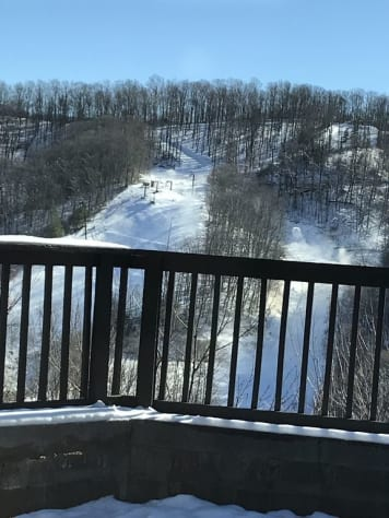 Gatlinburg, Tennessee Condo Rental - Gallery Image #22
