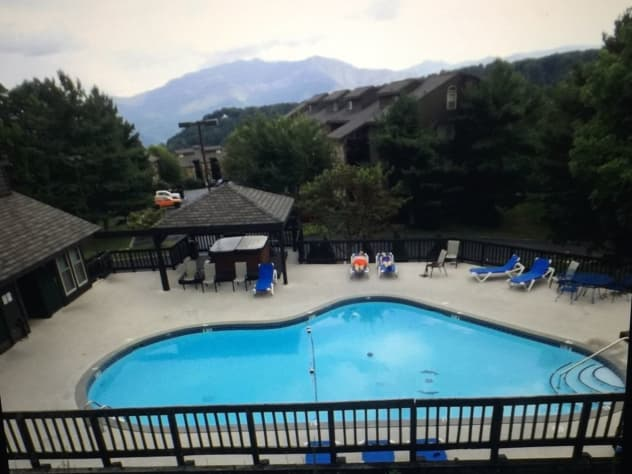 Gatlinburg, Tennessee Condo Rental - Gallery Image #19