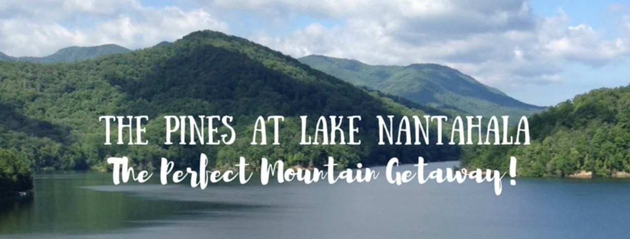 Nantahala Lake, North Carolina House Rental - Gallery Image #2