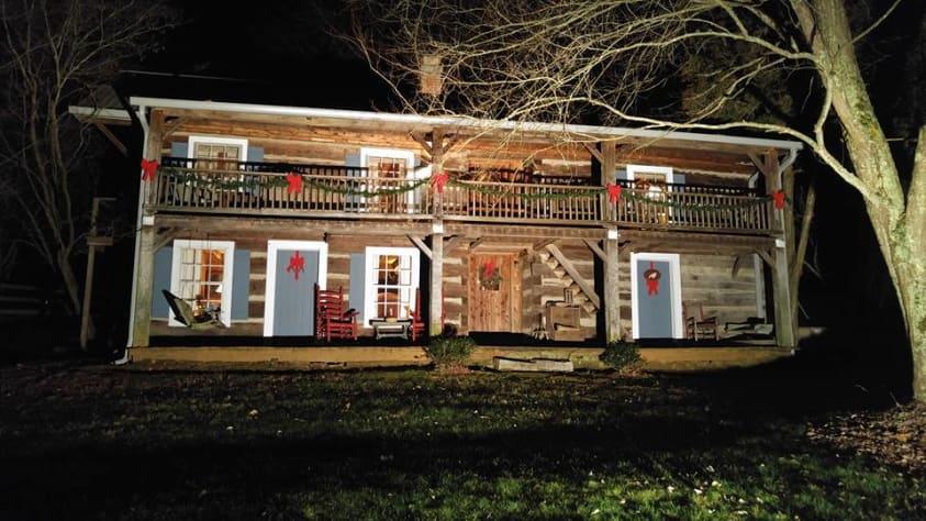 Rogersville, Tennessee Cabin Rental - Gallery Image #8