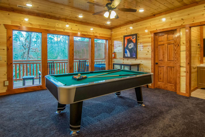 Pigeon Forge, Tennessee Resort Rental - Gallery Image #19