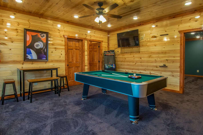 Pigeon Forge, Tennessee Resort Rental - Gallery Image #20