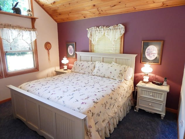 Gatlinburg, Tennessee Chalet Rental - Gallery Image #10