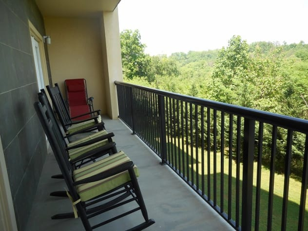 Pigeon Forge, Tennessee Condo Rental - Gallery Image #14