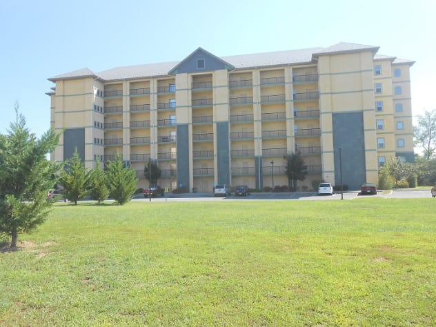 Pigeon Forge, Tennessee Condo Rental - Gallery Image #21