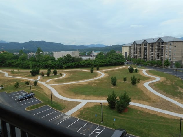 Pigeon Forge, Tennessee Condo Rental - Gallery Image #19