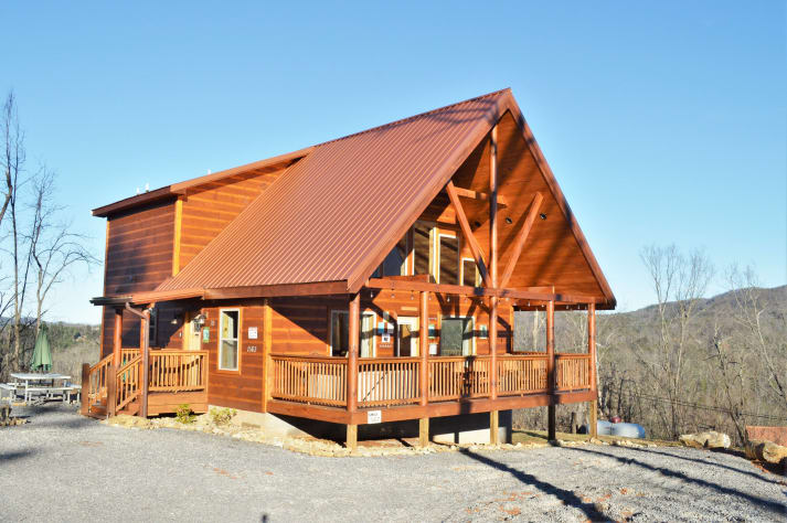 Gatlinburg, Tennessee Cabin Rental - Gallery Image #25
