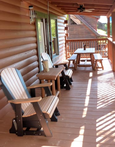 Pigeon Forge, Tennessee Cabin Rental - Gallery Image #26