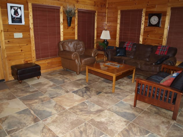 Pigeon Forge, Tennessee Cabin Rental - Gallery Image #25
