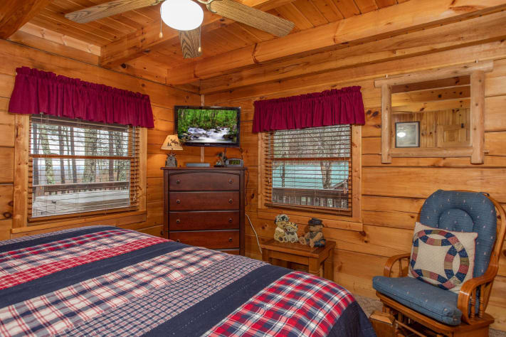 Gatlinburg, Tennessee Cabin Rental - Gallery Image #22