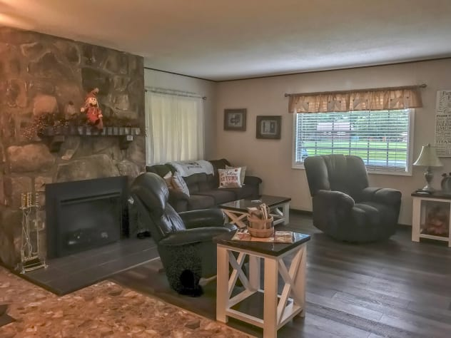 Pigeon Forge, Tennessee Cottage Rental - Gallery Image #7