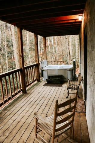 Gatlinburg, Tennessee Cabin Rental - Gallery Image #21