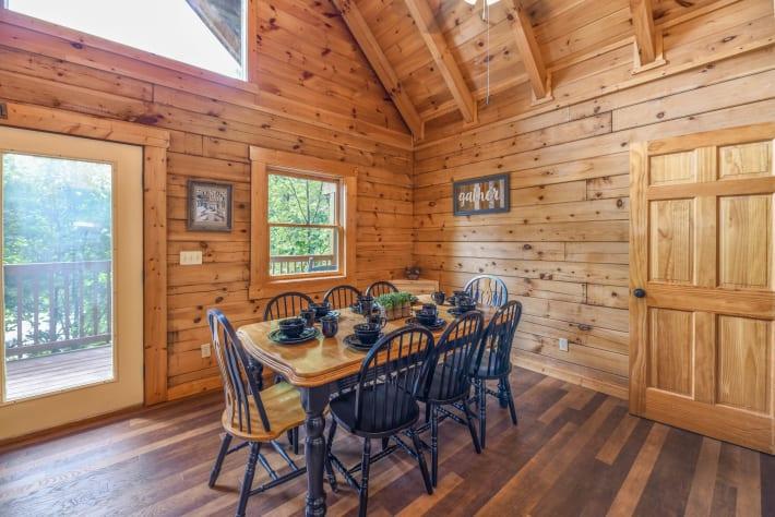 Gatlinburg, Tennessee Cabin Rental - Gallery Image #6