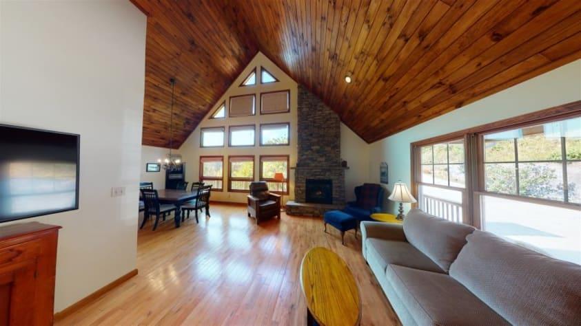 Norris Lake, Tennessee Cabin Rental - Gallery Image #4