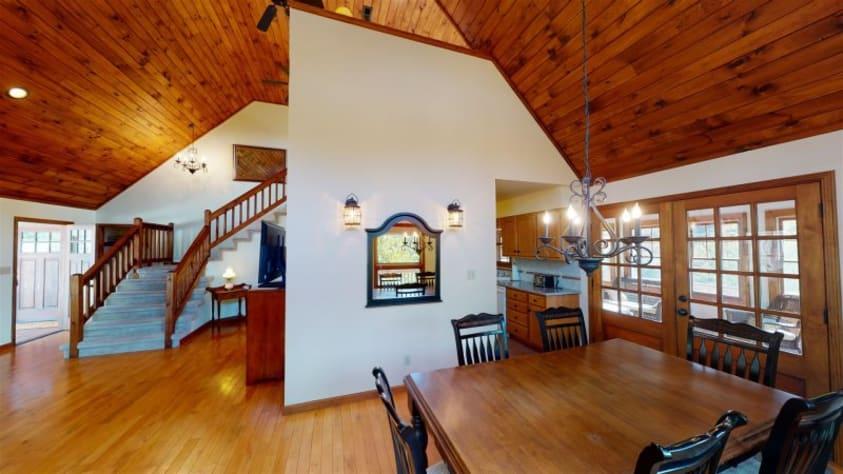 Norris Lake, Tennessee Cabin Rental - Gallery Image #5