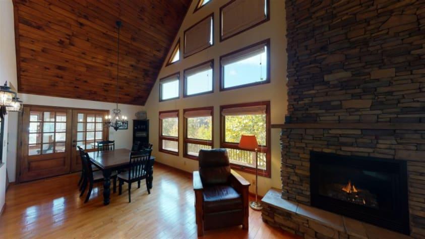 Norris Lake, Tennessee Cabin Rental - Gallery Image #6