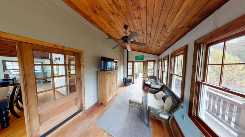 Norris Lake, Tennessee Cabin Rental - Gallery Image #9