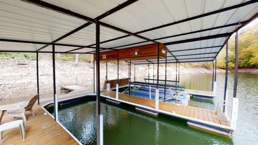 Norris Lake, Tennessee Cabin Rental - Gallery Image #21