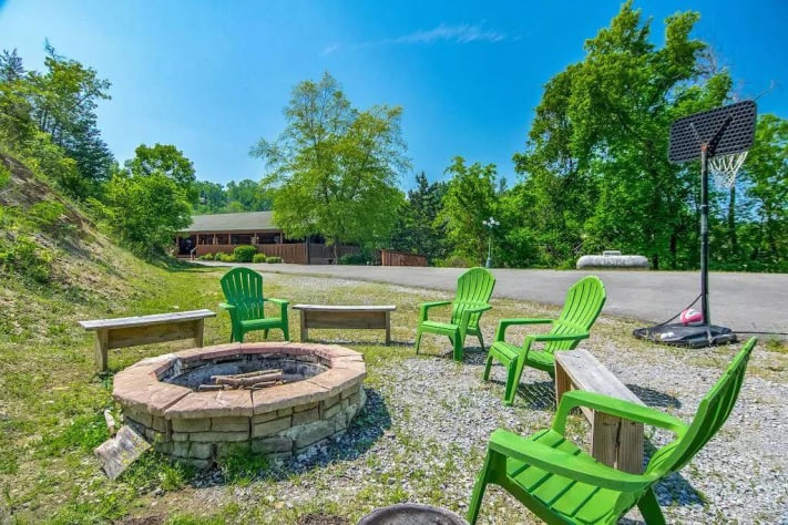 Sevierville, Tennessee Lodge Rental - Gallery Image #5