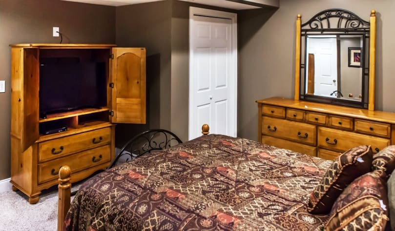 Douglas Lake, Tennessee House Rental - Gallery Image #14
