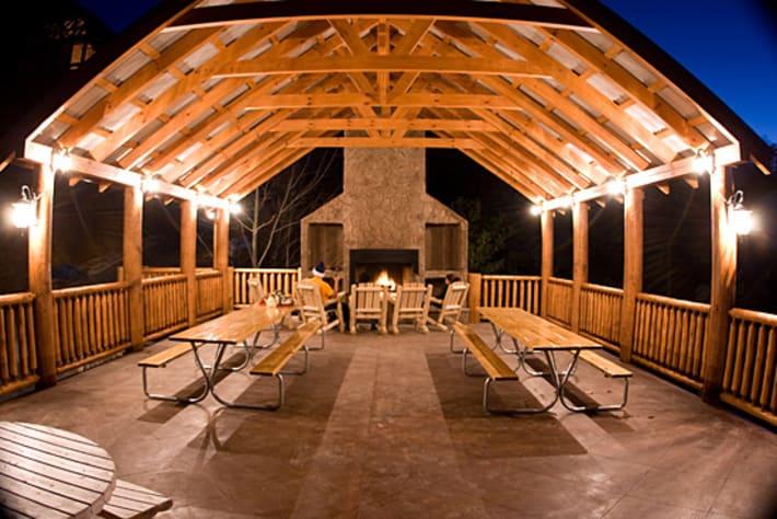 Gatlinburg, Tennessee Cabin Rental - Gallery Image #2
