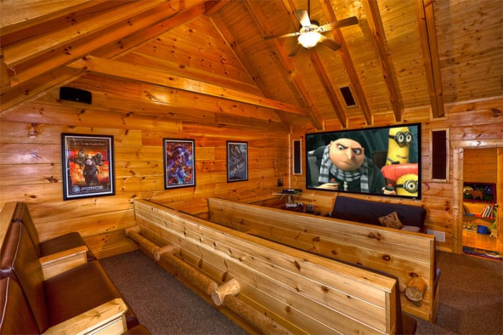 Sevierville, Tennessee Cabin Rental - Gallery Image #5