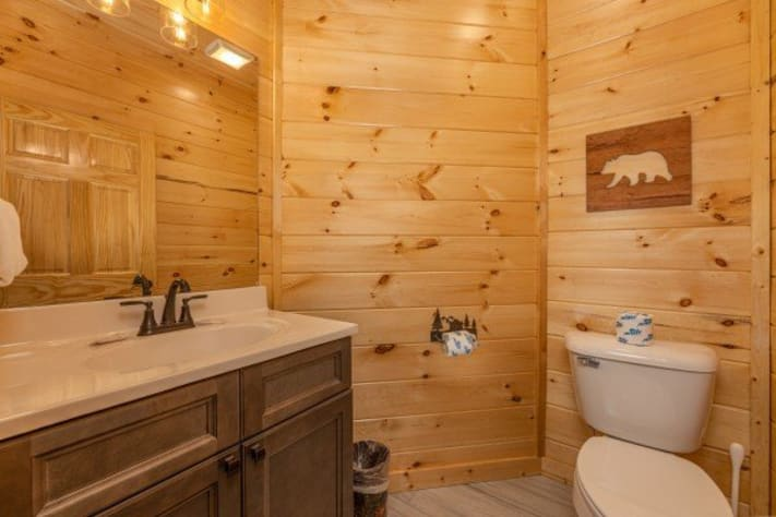 Pigeon Forge, Tennessee Cabin Rental - Gallery Image #15