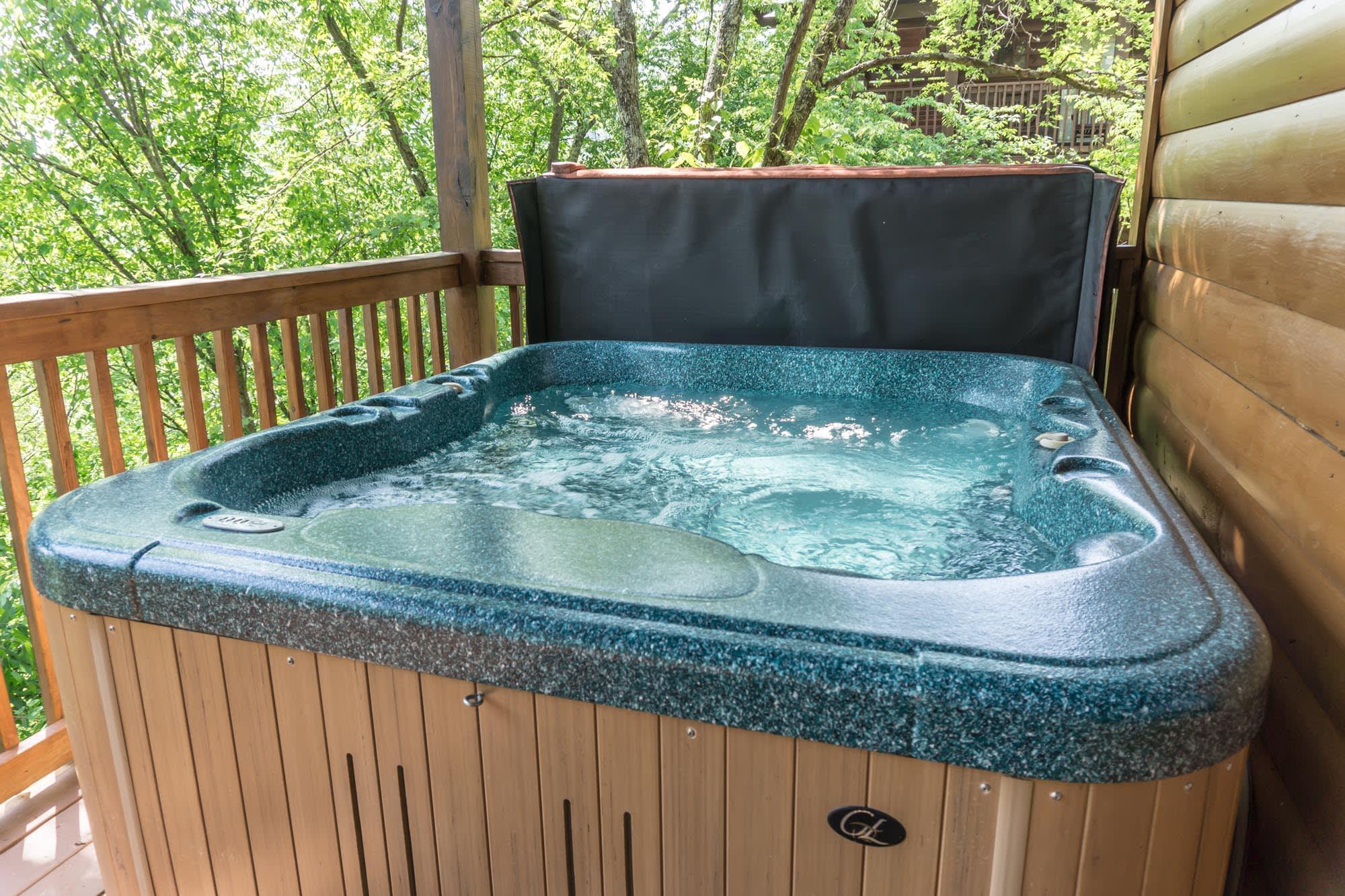 Cozy Bear Overlook - Eagles Ridge North   Pigeon Forge, TN Cabin Rental