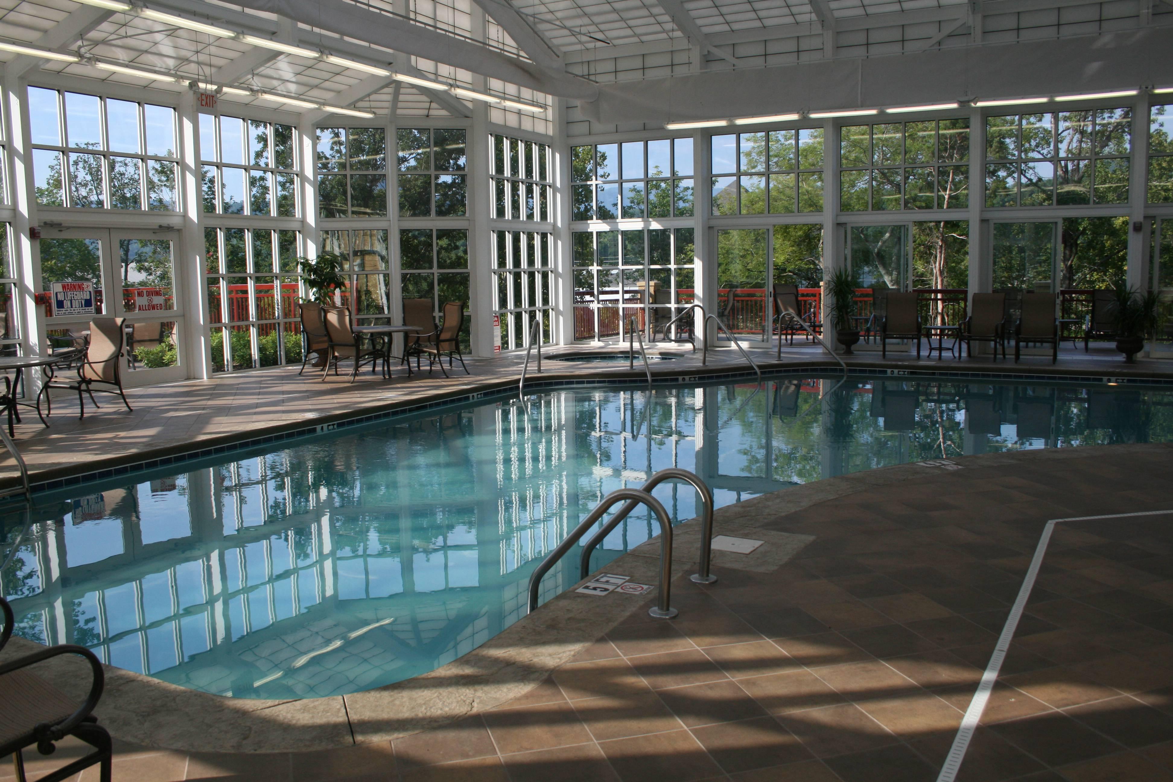 Riverstone 4 Bedroom Condo with Indoor Pool - Riverstone Resort ...