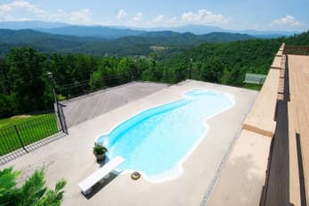 House Rental in Sevierville, TN offering a deal!