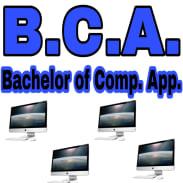 B.C.A.