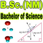 B.Sc. (Non Medical )