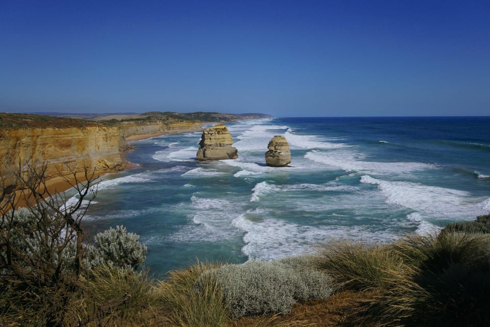 Great Ocean Road - A magnificient ride