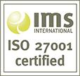 ISO 27001 agency Dublin