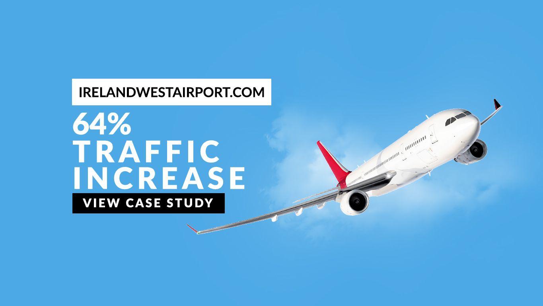 ireland airport specialist agency