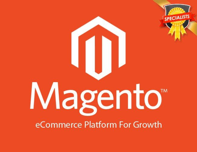 Magento Dublin Experts Ireland