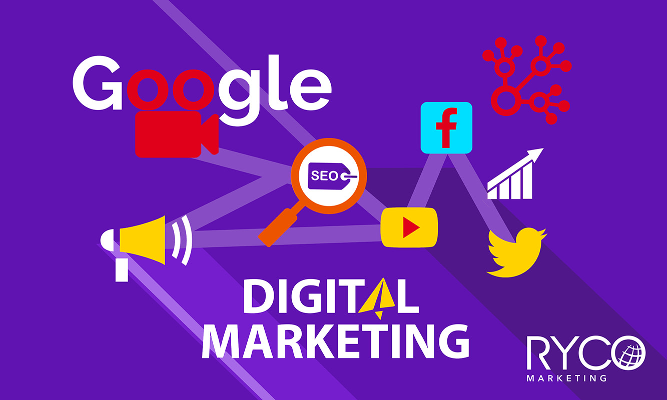 digital marketing dublin SEO dublin