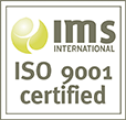 ISO9001 magento agency belfast northern ireland