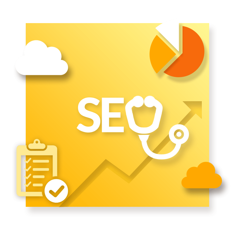 free seo audit banner
