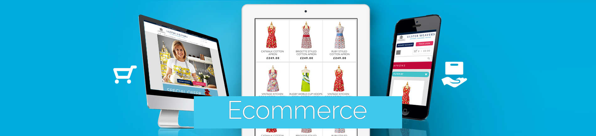 7 Things Successful Ecommerce Websites Have in Common